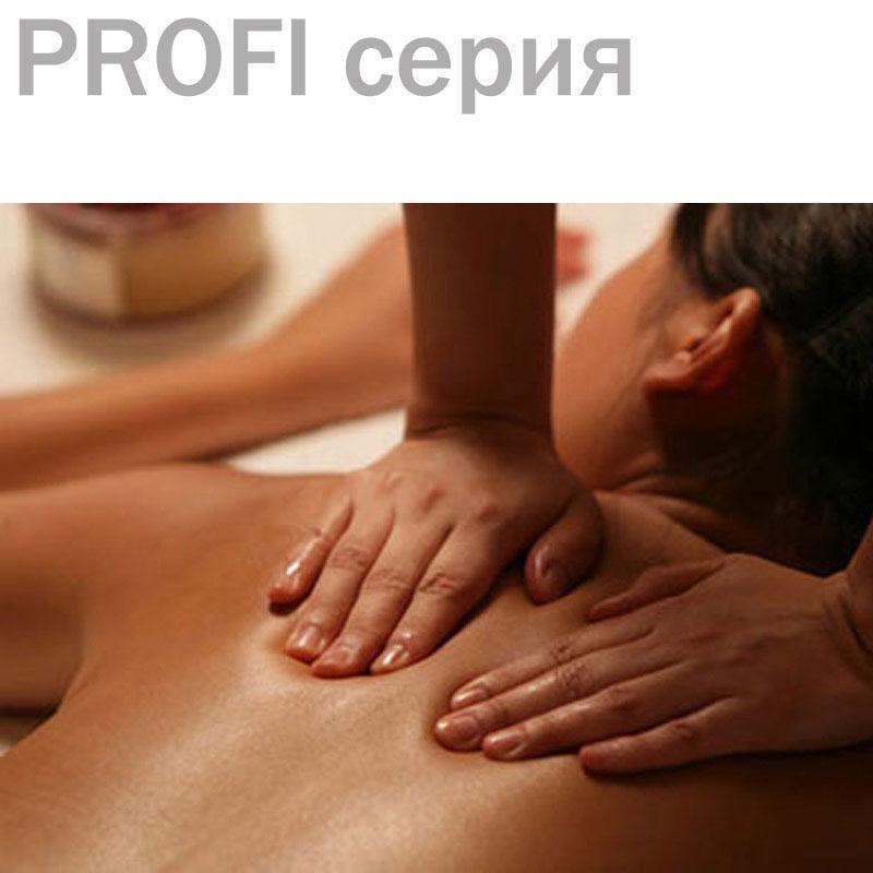 Секс массаж маслом видео